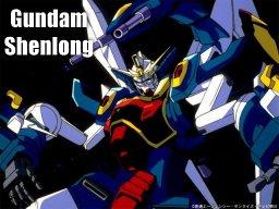 Gundam Shenlong